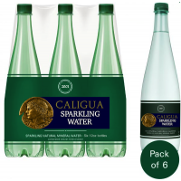 Caligua™ Sparkling Water