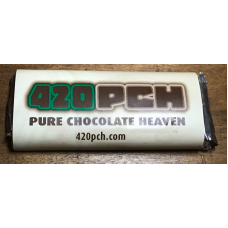 420PCH™ Chocolate Bar NEW BIGGER SIZE