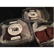 Hermosa Farm™ Brownies (4-Pack)