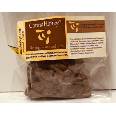 CannaHoney™ Roasted California Almonds