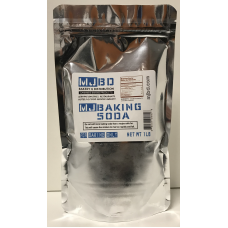MJBD™ MJ Baking Soda