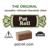 Pot Roll - Super Strength 50