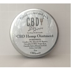 CBDY™ Ointment